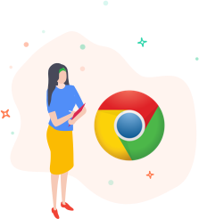 расширение Short.io (formerly short.cm) в Google Chrome